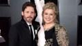 Kelly Clarkson Brandon Blackstock Divorce