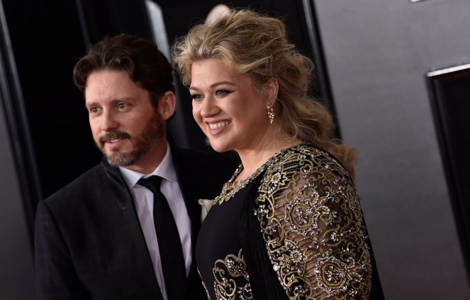 Kelly Clarkson 'Hated' Isolating With Brandon Blackstock Ahead of Divorce