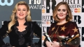 Kelly Clarkson Reacts to Adele's Weight Loss and 'Pressure' to Be 'Thin' in Music Industry