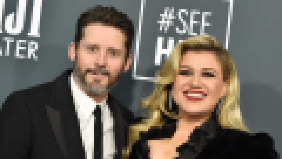 Kelly Clarkson and Brandon Blackstock's Relationship Timeline