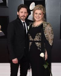 Kelly Clarkson and Brandon Blackstock's Relationship Timeline 2012