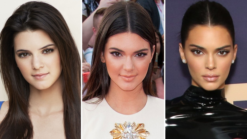 Model Behavior! Kendall Jenner's Transformation and Best Looks Over the Years