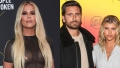 Khloé Kardashian is Helping Scott Disick Get Over Sofia Richie Split