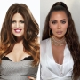 Total Transformation! See How Much Khloe Kardashian Has Changed Over the Years