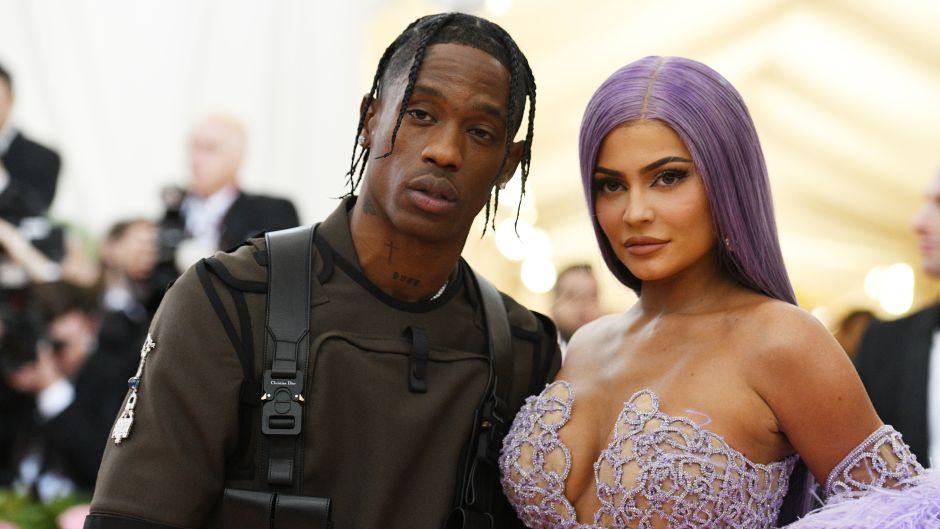 Kylie Jenner Wishes Travis Scott's Siblings Jordan and Josh Happy B-Day