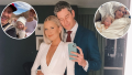 The Bachelor's Lauren Burnham and Arie Luyendyk Jr.'s Sweetest Family Photos Over the Years