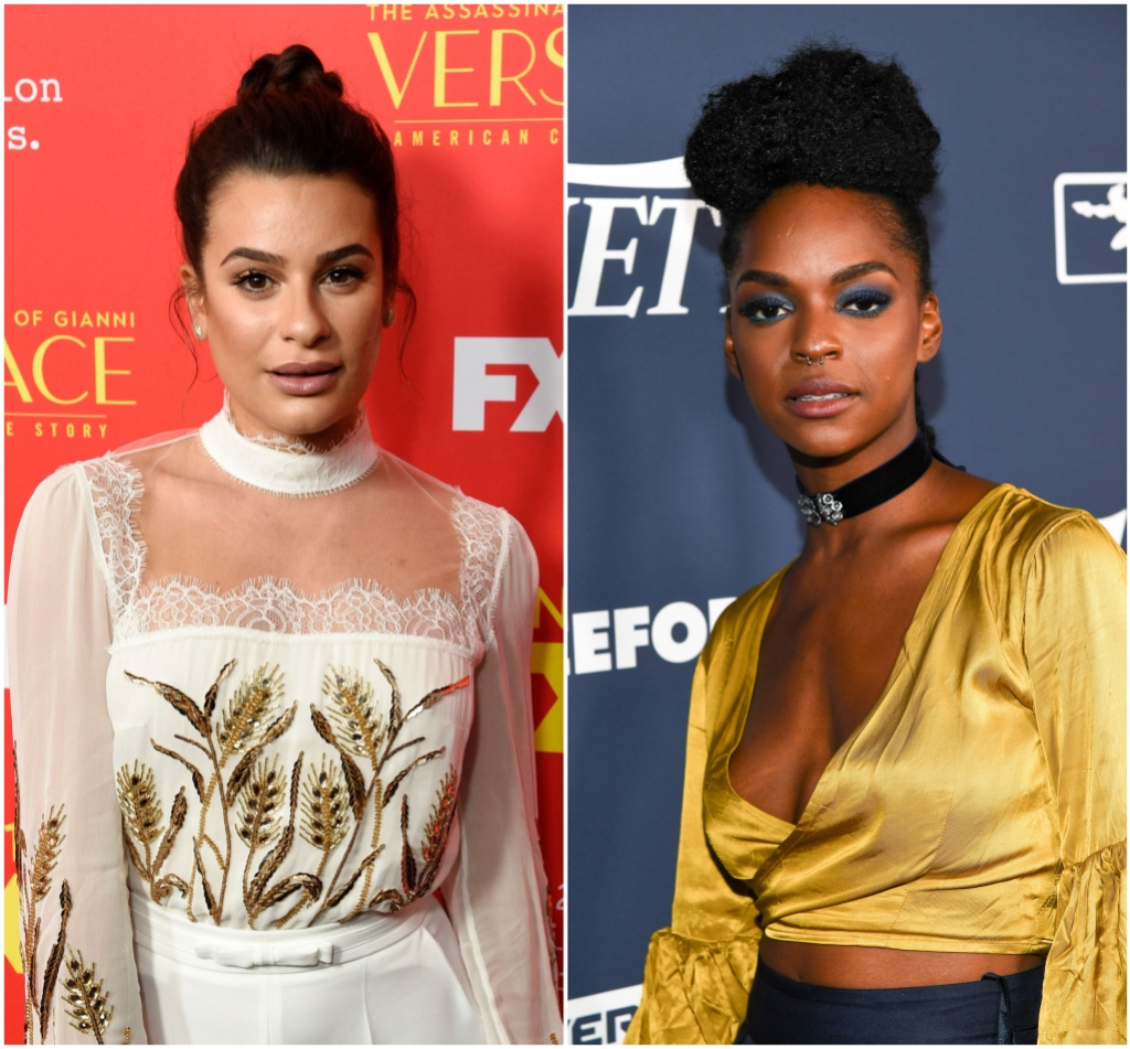 Lea Michele Breaks Silence After Samantha Marie Ware Accusations, Issues Apology