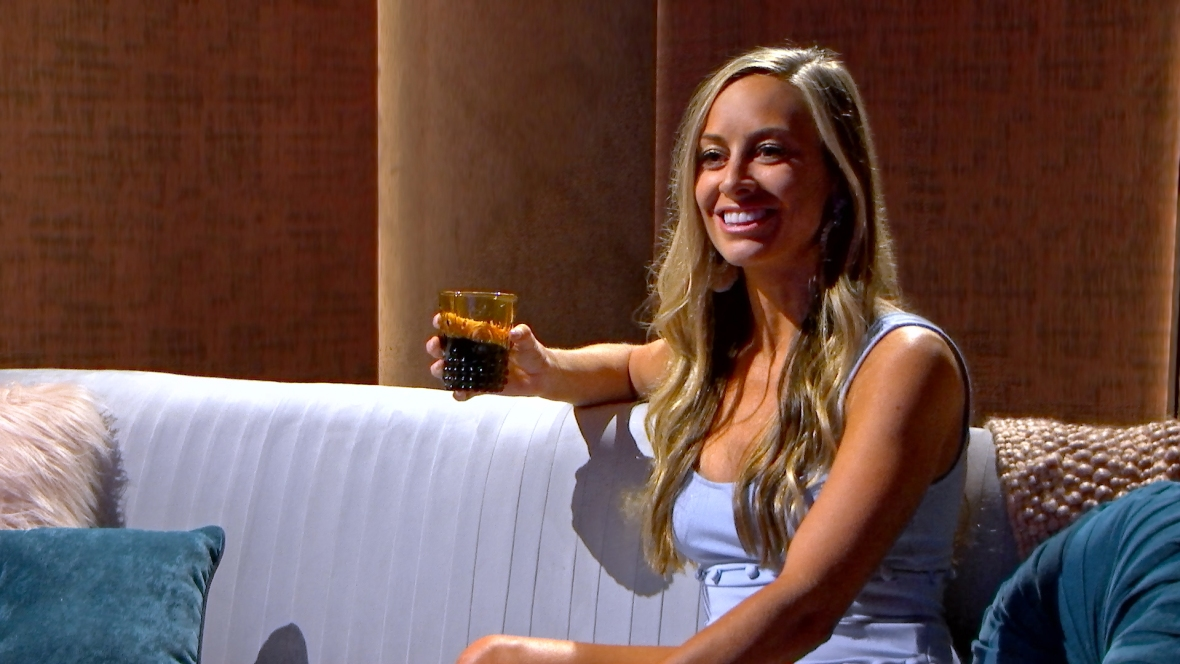 Love Is Blind Lauren Chamblin Calls It Quits With Mark Cuevas Amid Cheating Rumors