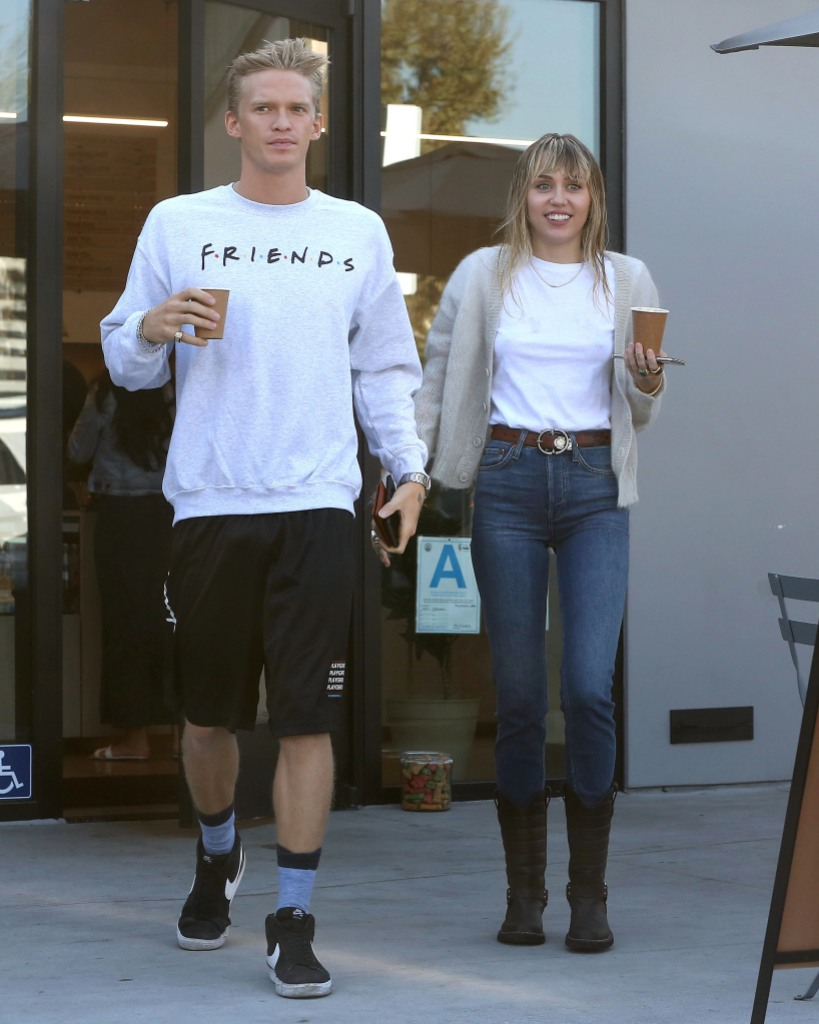 Miley Cyrus and Cody Simpson Why Did They Split