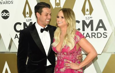 Who is Miranda Lambert's Husband? Get to Know Brendan McLoughlin