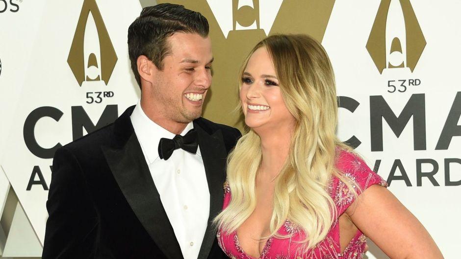 Who is Miranda Lambert's Husband? Get to Know Brendan McLoughlin