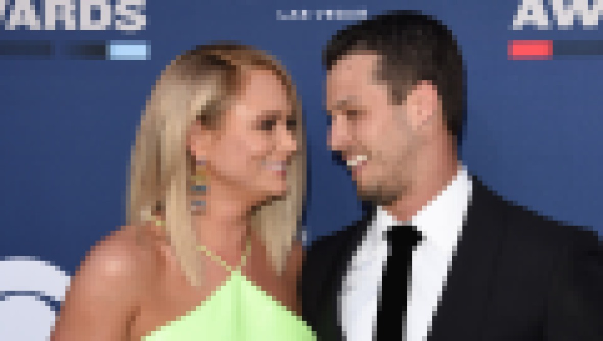 Miranda Lambert and Brendan McLoughlin's Relationship Is a Whirlwind