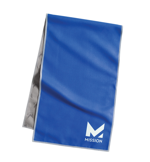 Mission Towel