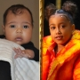 North West's Transformation Over the Years