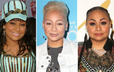 Raven-Symone's Incredible Transformation Over the Years