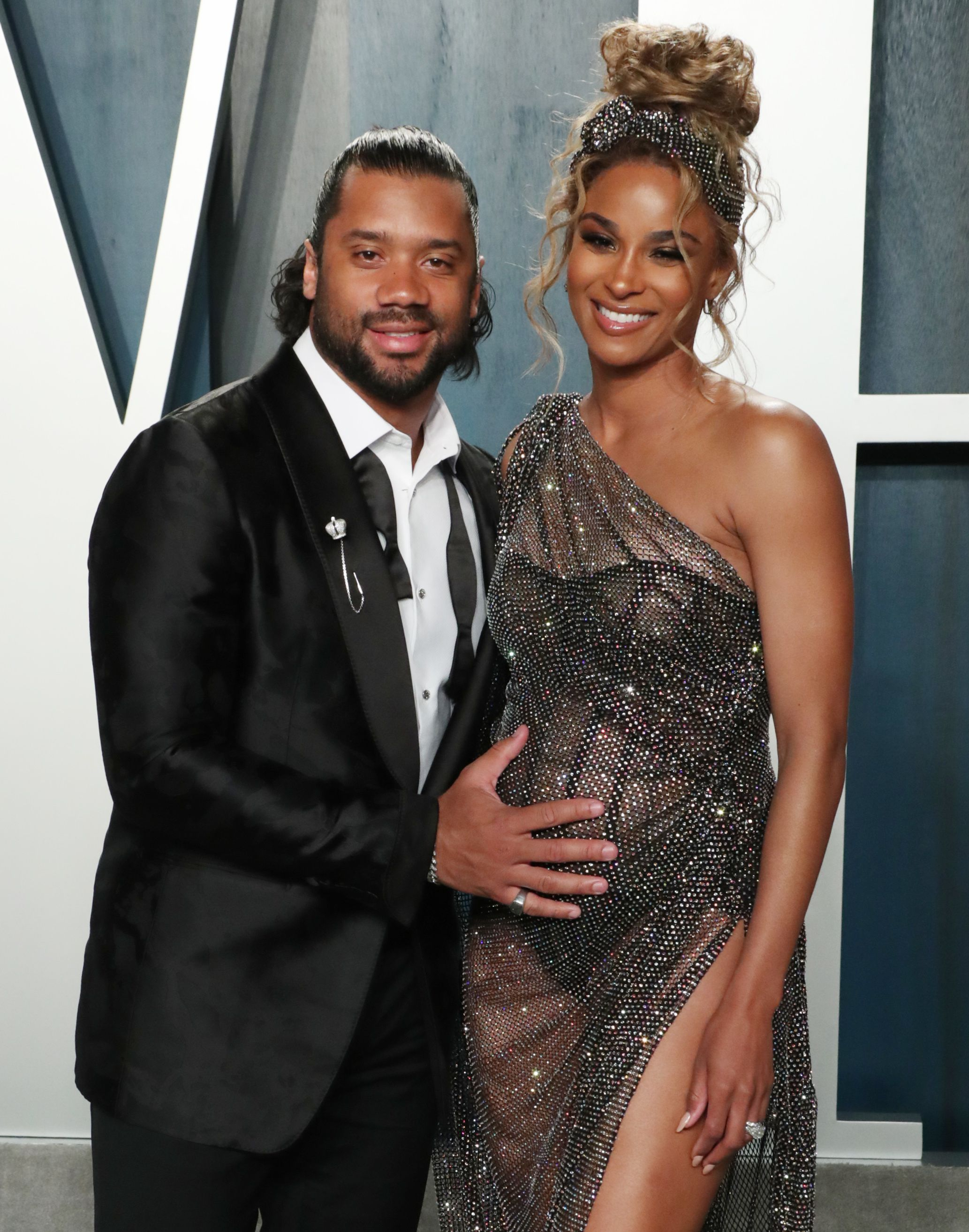 Ciara And Husband Russell Wilson S Baby Boy S Name Find Out Meaning