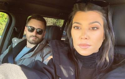 Are Scott Disick and Kourtney Kardashian Back Together? See the Clues