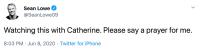 Sean Lowe Bachelor Tweets During Season 17 Reair With Catherine Giudici 7