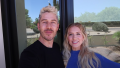 Bachelor Arie Luyendyk and Lauren Burnham New House Tour