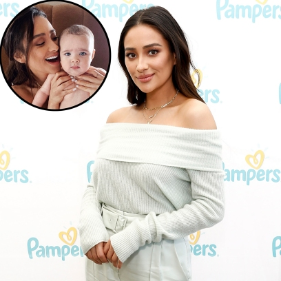 Shay Mitchell Feels Stronger Since Giving Birth to Daughter Atlas
