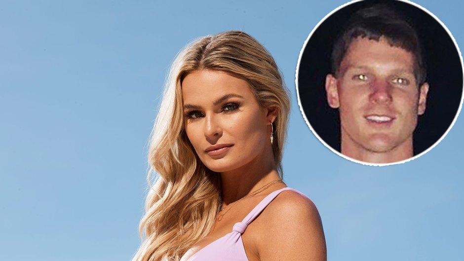 Siesta Key Juliette Porter New Boyfriend Sam Logan
