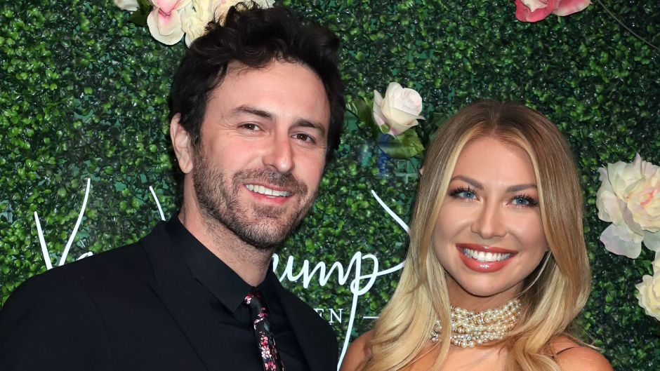 Stassi Schroeder, Beau Clark Confirm Pregnancy, Expecting Baby No. 1