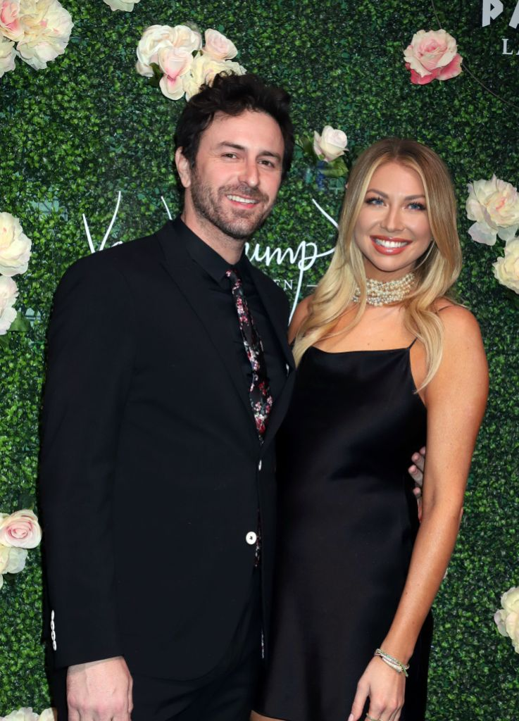 Stassi Schroeder, Beau Clark Confirm Pregnancy, Expecting Baby No. 1