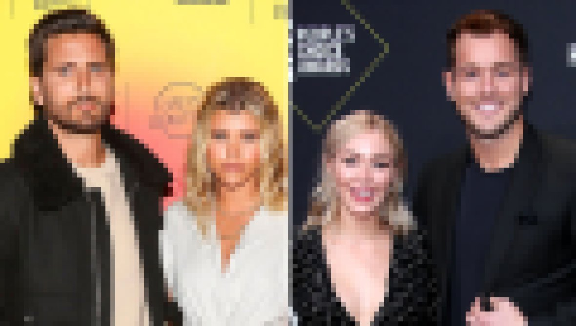 These Celebrity Couples Called It Quits 2020
