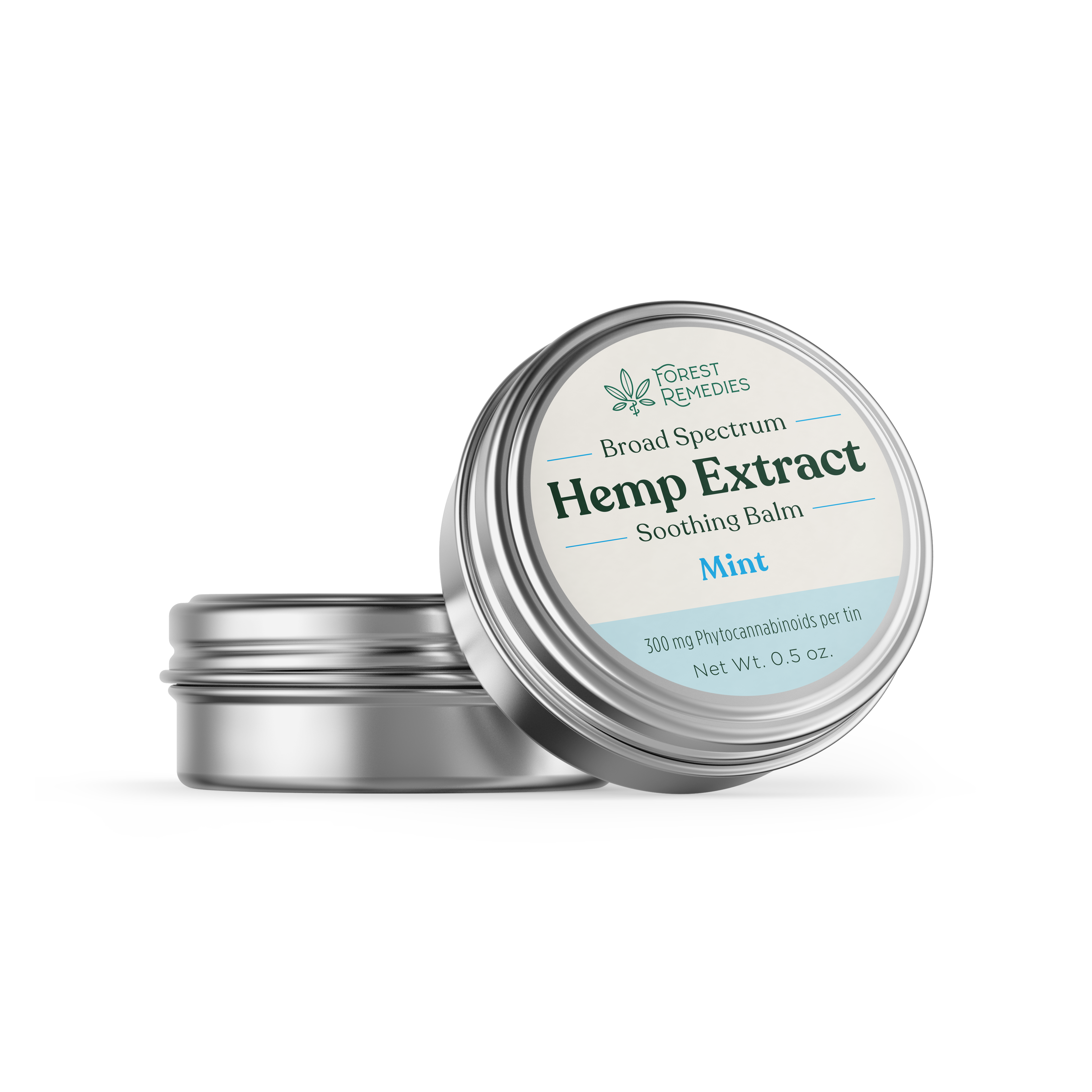 Forest Remedies Mint