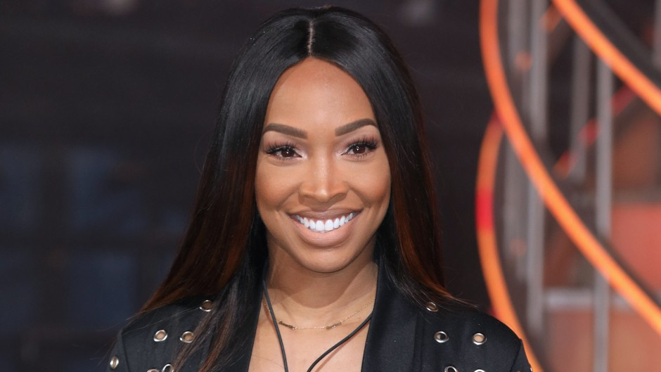 Who Is Malika Haqq's Boyfriend? See Who the Starlet Is Dating