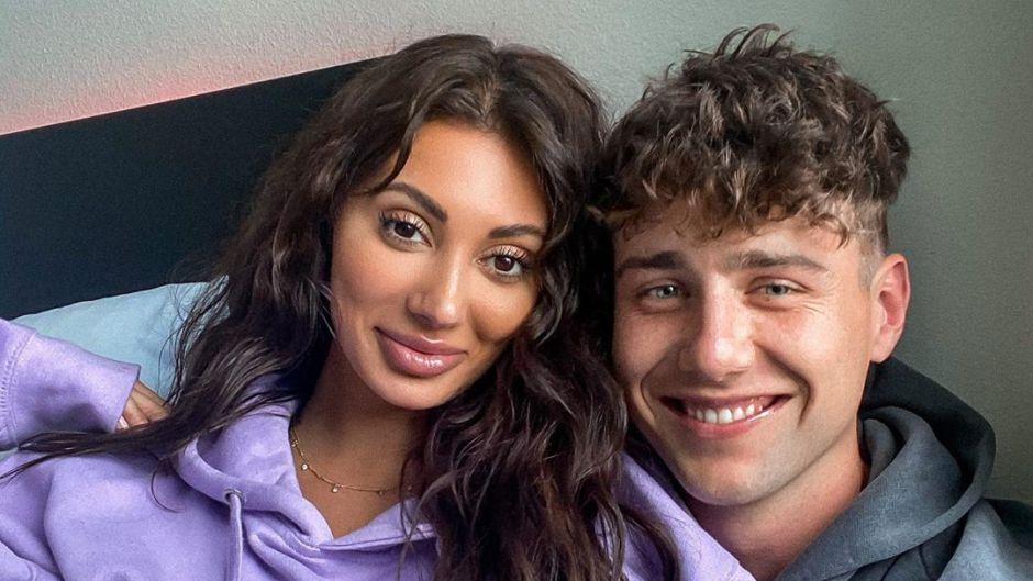 Francesca Farago Harry Jowsey Breakup