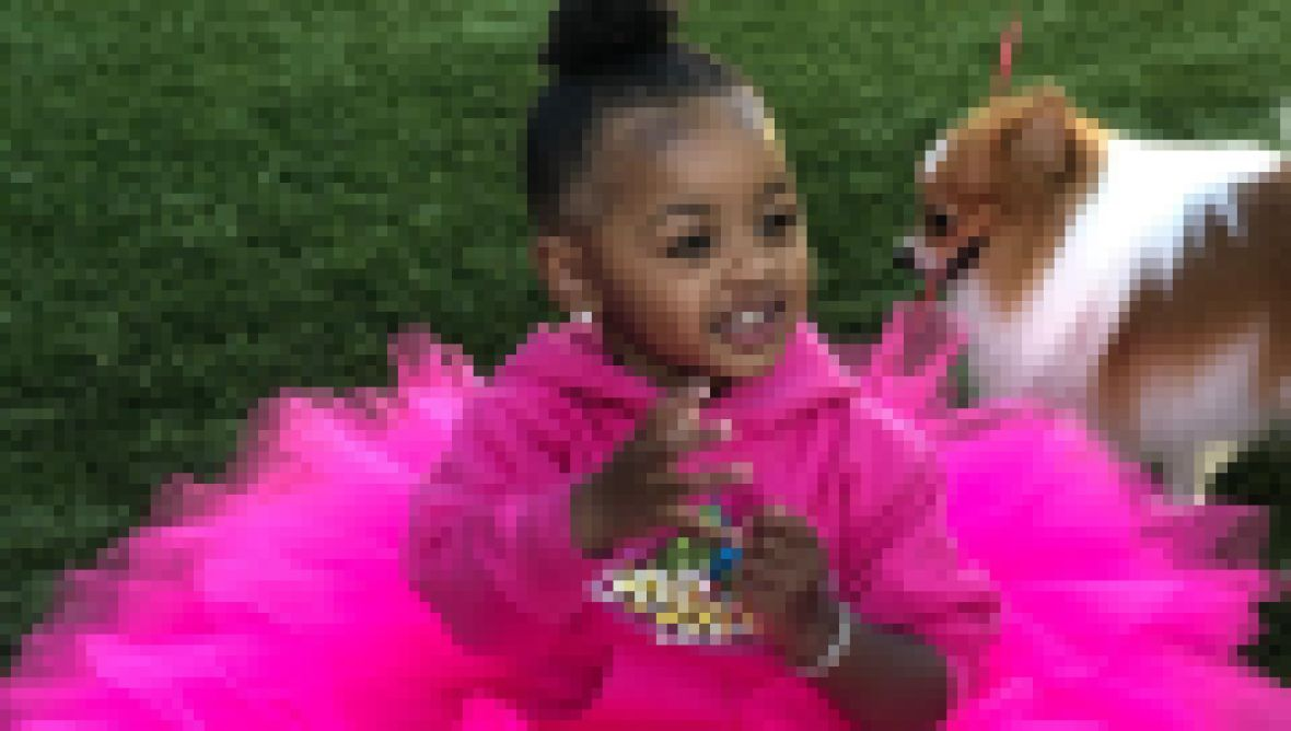 Cardi B Daughter Kulture Birthday