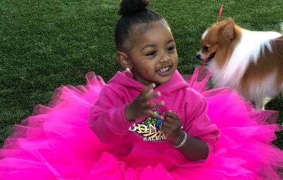 Cardi B Daughter Kulture Birthday