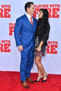 John Cena, Shay Shariatzadeh Cutest Photos, Relationship Timeline