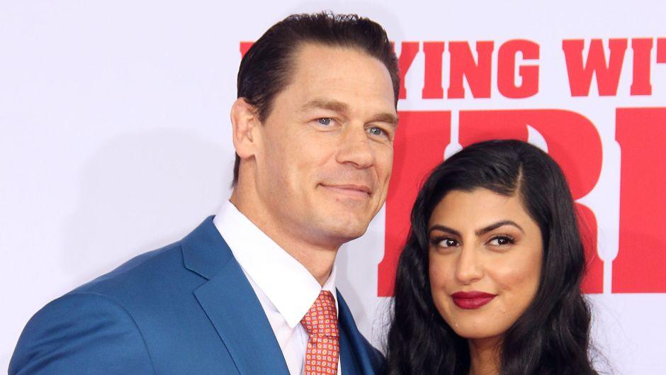 John Cena, Shay Shariatzadeh Cutest Photos, Relationship Timeline