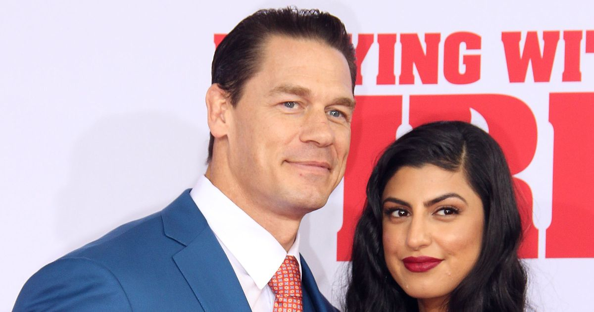 It's Love! See John Cena and Shay Shariatzadeh's Relationship Timeline