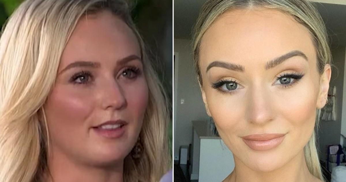 Lauren bushnell pierdere în greutate copil tabara de slabire