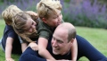 prince william father's day 2020