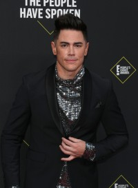 Tom Sandoval Reacts to Stassi and Kristen Getting Fired From Vanderpump Rules