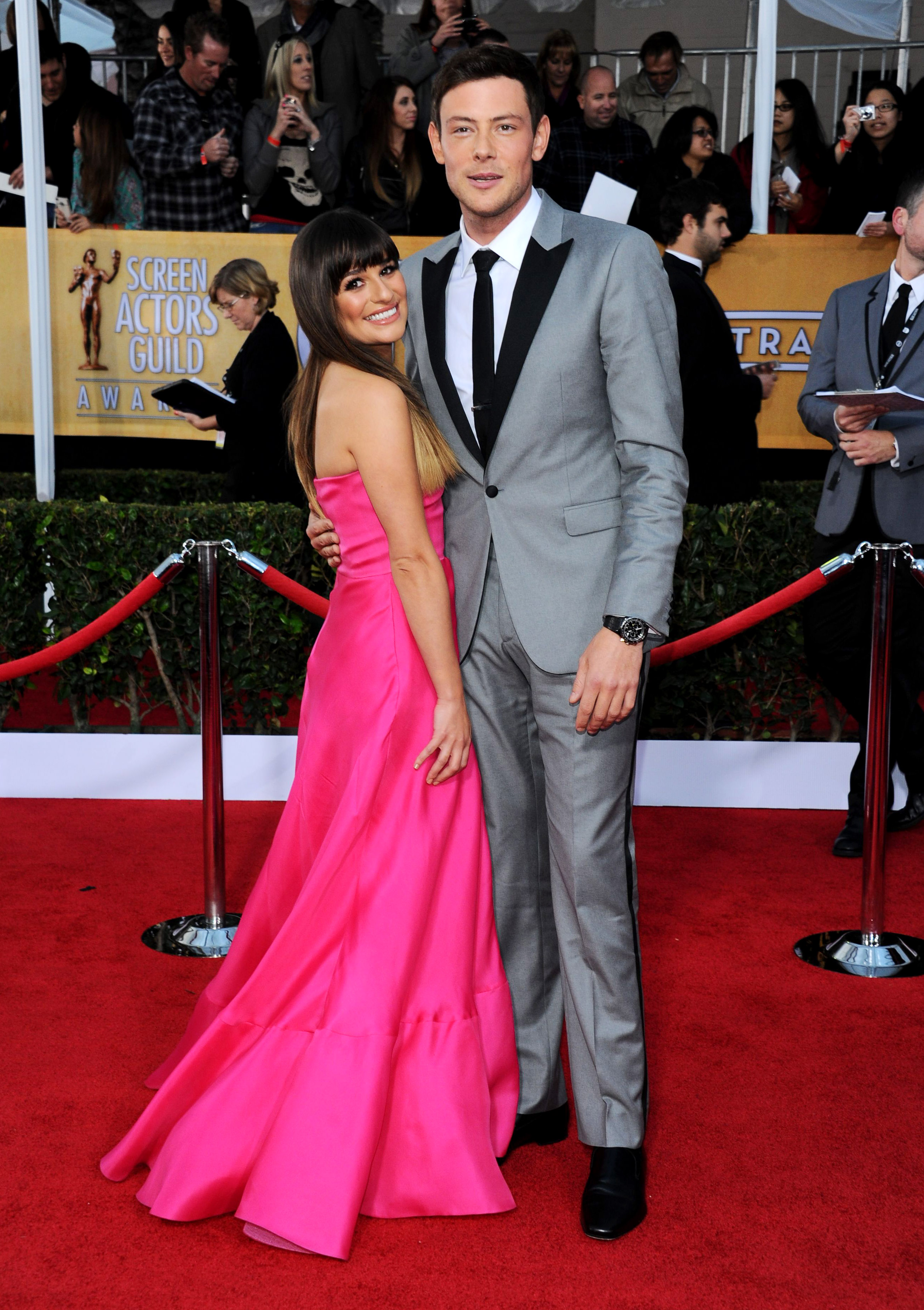 Glee stars dating in real life 2013 glee stars dating in real life 2013
