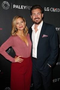 Lea Michele Dating History Landon Beard