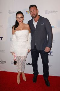 Jenni 'JWoww' Farley and Zack Carpinello's Relationship Timeline Files for Divorce From Roger Mathews