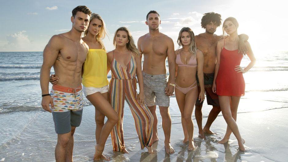 Siesta Key Cast Season 3