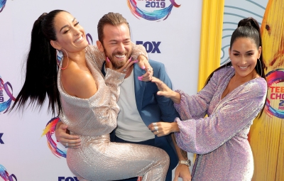 total bellas cast net worth