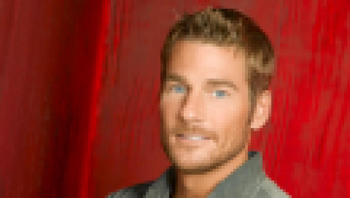 Bachelor Brad Womack