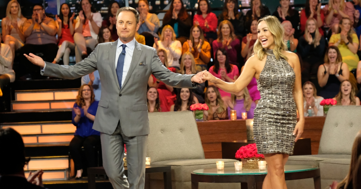 Clare's Journey Begins! How 'The Bachelorette' Is Filming Amid COVID-19