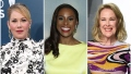 Christina Applegate Issa Rae and Catherine O'Hara 2020 Emmy Nomination List