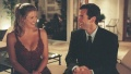 Bachelor Alex Michel and Amanda Marsh During Season 1