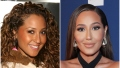 Adrienne Bailon Transformation Young to Now
