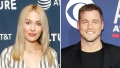 Bachelor Alum Cassie Randolph Slams Fans for Hating On Her Post Colton Underwood Split